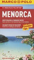 Menorca Marco Polo Guide