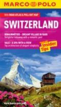 Switzerland Marco Polo Guide
