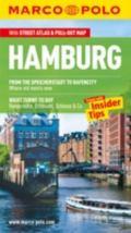 Hamburg Marco Polo Guide