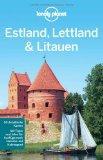 Lonely Planet Reisefhrer Estland, Lettland, Litauen