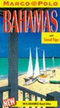 Marco Polo: Bahamas: With Local Tips - MapArt - Paperback