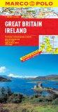 Great Britain / Ireland Marco Polo Map (Marco Polo Maps)
