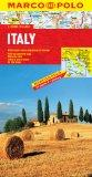 Italy (Marco Polo Maps)