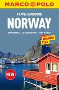 Norway Marco Polo Handbook