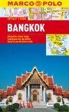 Bangkok Marco Polo City Map 1:15,000