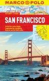 San Francisco Marco Polo City Map (Marco Polo Maps)