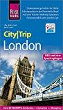 Reise Know-How CityTrip London: Reiseführer mit Stadtplan, 4 Spaziergängen und kostenloser W...