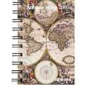 Antique Maps 2006 Pocket Calendar