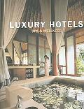 Luxury Hotels Spa & Wellness Resorts