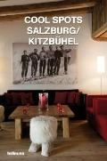 Te Neues Cool Spots Salzburg/Kitzbeuel Salzburh/Kitzbuhel