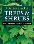 Botanica's Pocket : Trees and Shrubs