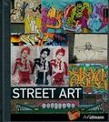 Street Art (Ullmann Art Pockets)