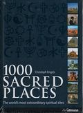 1000 Sacred Places