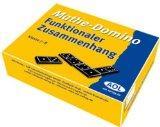 Mathe-Domino: Funktionaler Zusammenhang