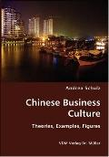 Chinese Business Culture- Theories, Examples, Figures