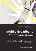 Mobile Broadband Communications