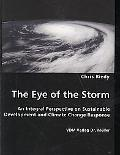Eye of the Storm - an Integral Perspective on Sustainable Development and Climate Change Res...