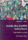 Inside The Graffiti Subculture