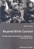 Beyond Birth Control