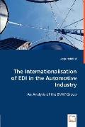 The Internationalisation Of Edi In The Automotive Industry