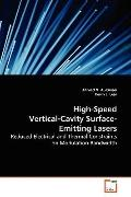 High-Speed Vertical-Cavity Surface-Emitting Lasers: Reduced Electrical and Thermal Constrain...