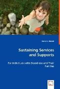 Sustaining Services and Supports