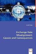 Exchange Rate Misalignment: Causes and Consequences