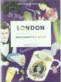 LONDON RESTAURANTS AND MORE 0106140