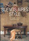 BUENOS AIRES STYLE 0106144