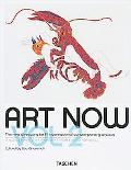 Art Now! 2
