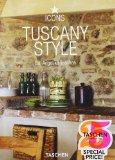 Tuscany style. Ediz. italiana, spagnola e portoghese