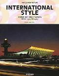World Architecture - International Style