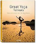 Great Yoga Retreats