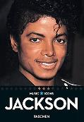 Michael Jackson (Music Icons)