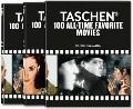 100 All-Time Favorite Movies (2 Volume Slipcase)