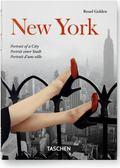 Pi New York, Portrait of a City