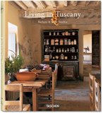 Living in Tuscany. Ediz. italiana, spagnola e portoghese