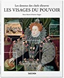 Les dessous des chefs-d'œuvre. Les Visages du pouvoir (BASIC ART) (French Edition)