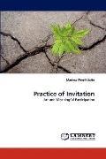 Practice of Invitation