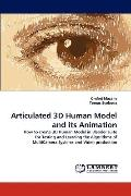 Articulated 3d Human Model and Its Animation