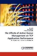 Effects of Active Queue Management on Tcp Application Performance