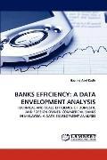 Banks Efficiency : A data envelopment Analysis