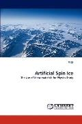 Artificial Spin Ice