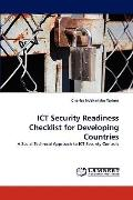 Ict Security Readiness Checklist for Developing Countries