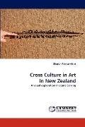 Cross Culture in Art in New Zealand