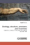 Strategy, Structure, Processes and Incentives