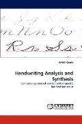 Handwriting Analysis and Synthesis
