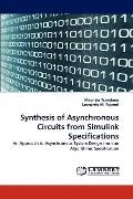 Synthesis of Asynchronous Circuits from Simulink Specifications