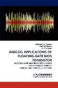 Analog Applications of Floating-Gate Mos Transistor