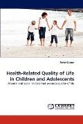 Health-Related Quality of Life in Children and Adolescents